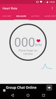 Heart Rate screenshot 3