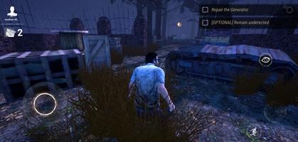 Dead by Daylight screenshot 2