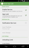 Smart App Lock screenshot 3