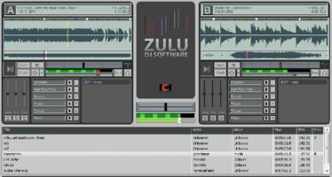 Zulu DJ Software screenshot 5