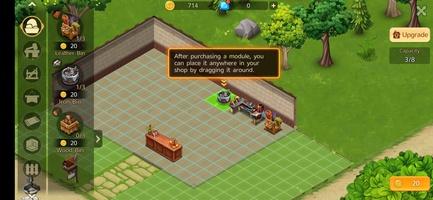 Shop Heroes Legends screenshot 2
