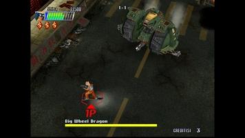 Redream screenshot 5