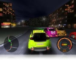 Street Racing Club screenshot 2