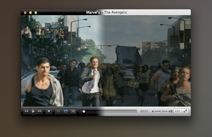 VLC Media Player screenshot 5