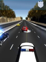 Police Speed Chases screenshot 2