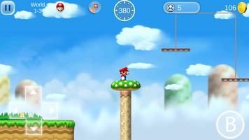 Super Mario 2 HD screenshot 8