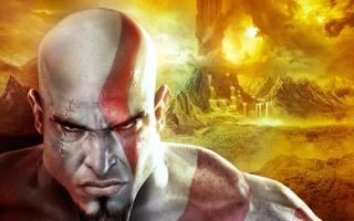 God Of War Windows Theme screenshot 5