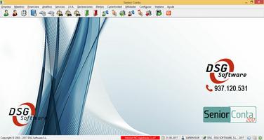 SeniorConta screenshot 2