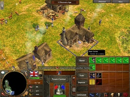 Age of Empires III screenshot 9