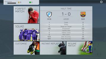 FIFA 16 Ultimate Team screenshot 9