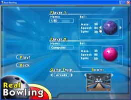 Real Bowling screenshot 4