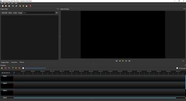 OpenShot Video Editor screenshot 8