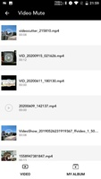 Pro Video Editor for Youtube screenshot 8