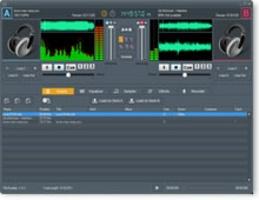DJ Mix Studio screenshot 8