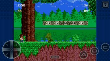 Kid Chameleon screenshot 4