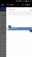 Business Calendar 2 screenshot 4