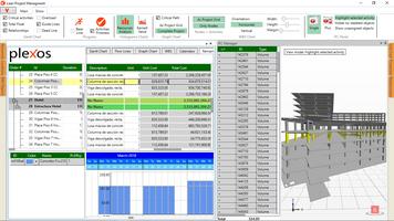 Plexos Project; Lean Project Management screenshot 11