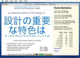 Anki screenshot 2