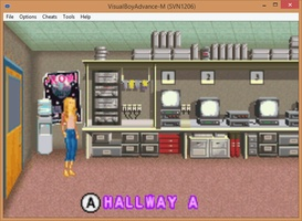 Visualboy Advance screenshot 8