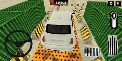Advance Car Parking screenshot 3
