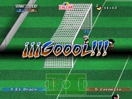 Garra Fútbol screenshot 5