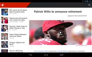 ESPN screenshot 11