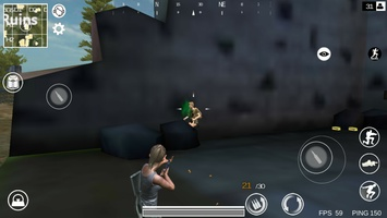 Last BattleGround: Survival screenshot 6
