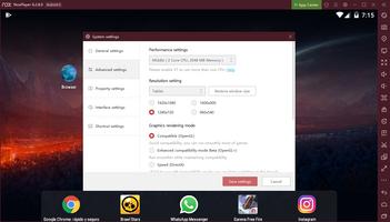 NoxPlayer screenshot 3