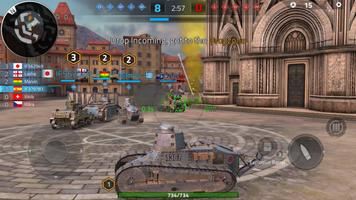 Iron Force2 screenshot 2