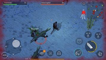 Jurassic Survival screenshot 3