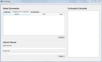 Router Keygen screenshot 2