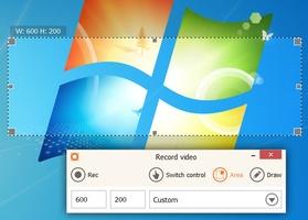 IceCream Screen Recorder screenshot 3