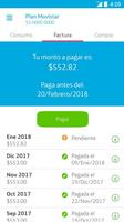 Movistar MX screenshot 4