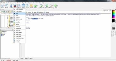 Website Builder screenshot 7