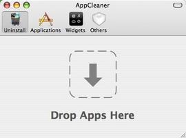 AppCleaner screenshot 3