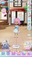 Star Girl Fashion: CocoPPa Play screenshot 3