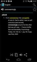 English Dictionary - Offline screenshot 5