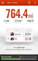 Nike Plus Running screenshot 3