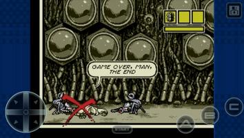 Comix Zone screenshot 6