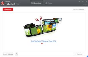 Gihosoft TubeGet Free YouTube Downloader screenshot 9