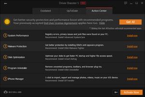 Driver Booster screenshot 11