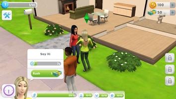 The Sims Mobile screenshot 9