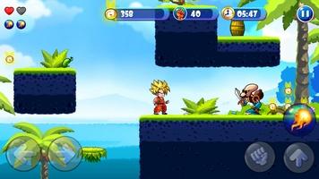 Super Dragon Warrior screenshot 3