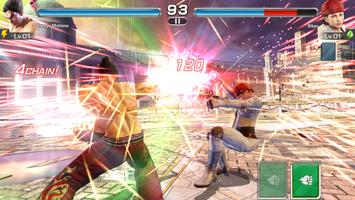Tekken screenshot 7