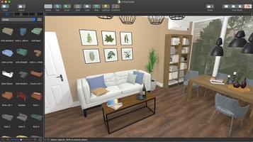 Live Home 3D screenshot 4