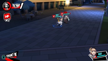 Ouroboros Project screenshot 7