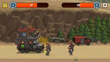 Camp Defense screenshot 6