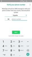 WhatsApp Business screenshot 3