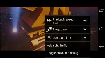 Popcorn Time screenshot 5