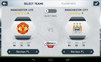 FIFA 14 screenshot 6